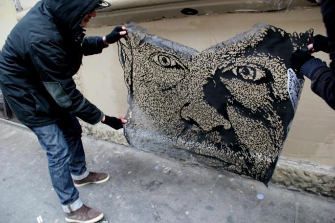 Rubbish par Laurence Perrain Mateudi